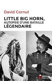 Little Big Horn FRANCK ABED