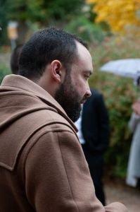 FRANCK ABED ECRIVAIN CATHOLIQUE ET ROYALISTE