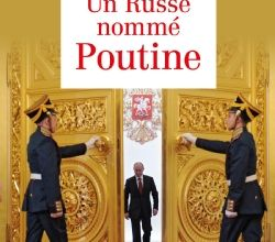 Franck ABED POUTINE