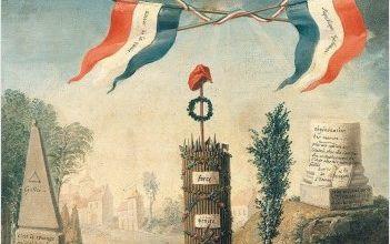 Révolution Franck ABED