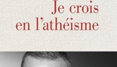 Franck Abed Athéisme