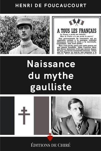 Franck Abed De Gaulle