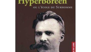 Franck ABED Nietzsche