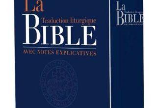 BIBLE ABED FRANCK