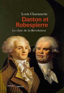 Franck Abed Robespierre
